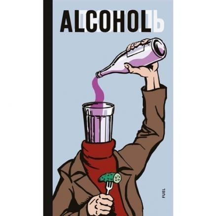 Alcohol: Soviet Anti-Alcohol Poster