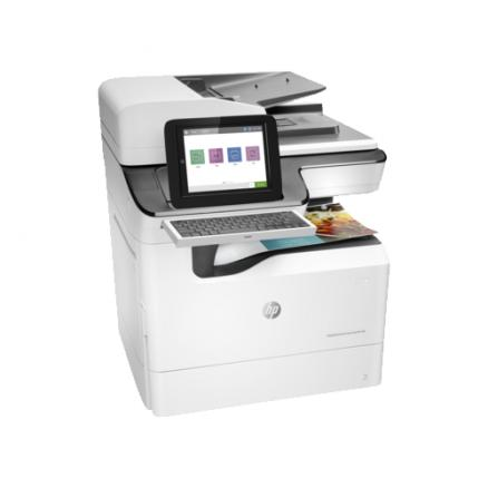 МФУ HP PageWide Enterprise Color Flow MFP 785f