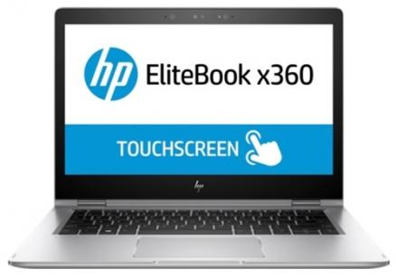 "Ноутбук HP Elitebook x360 1030 G2 Core i7-7500U 2.7GHz,13.3"" FHD LED Touch Sure View Cam,8GB DDR4(Total),256GB SSD,WiFi,4G-LTE,Win10Pro"