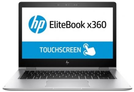 "Ноутбук HP Elitebook x360 1030 G2 Core i7-7600U 2.7GHz vPro,13.3"" FHD LED Touch Sure View Cam,16GB DDR4(Total),1TB SSD,WiFi,4G-LTE"