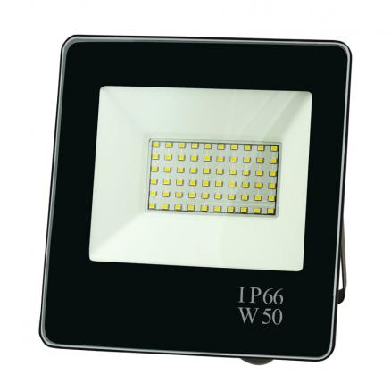Прожектор LightPhenomenON LT-FL-01-IP65-50W-6500K LED