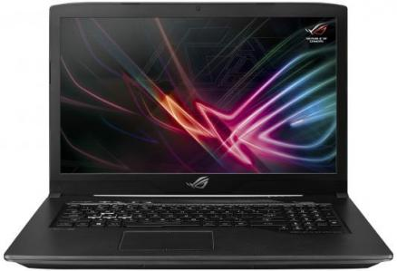Ноутбук ASUS GL703VD-GC046T (90NB0GM2-M03310)