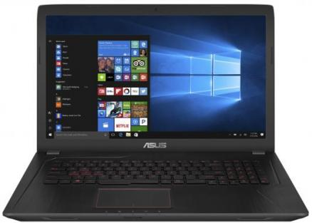 Ноутбук ASUS FX753VD-GC128T (90NB0DM3-M09510)