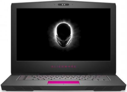 Ноутбук DELL Alienware 15 R4 (A15-7066)