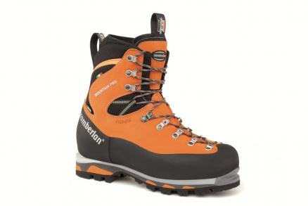 Ботинки 2090 MOUNTAIN PRO GTX RR (Ботинки 2090 MOUNTAIN PRO GTX RR (39, Black/Orange, ,))