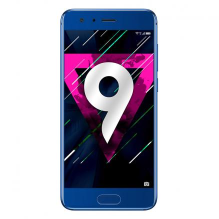 Смартфон HUAWEI (Honor 9 64Gb Ram 4Gb)
