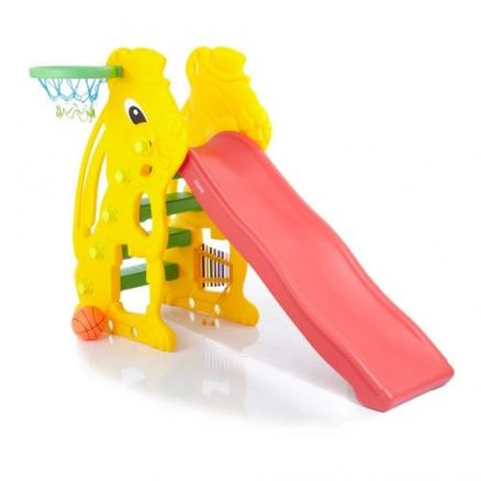Горка Baby Care Rabbit Slide SL-07