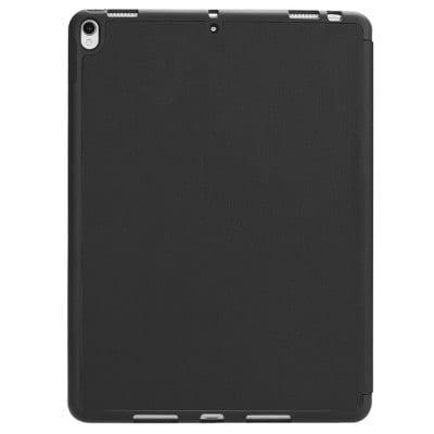 TPU Stand Design Protective Case with Pen Slot for iPad Pro 10.5
