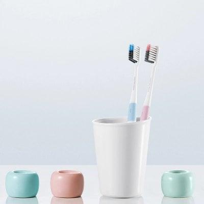 DOCTOR·B Deep Cleaning Toothbrush 1pc
