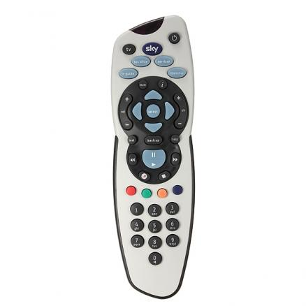 Rev.9 TV Remote Control Controller Replacement For Sky Plus HD Box