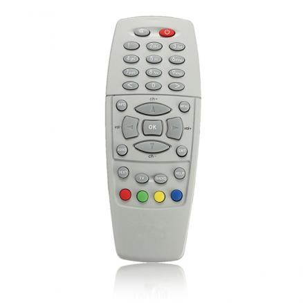 Replacement Remote Control For Dreambox 500 DM500 DVB 2011 Version