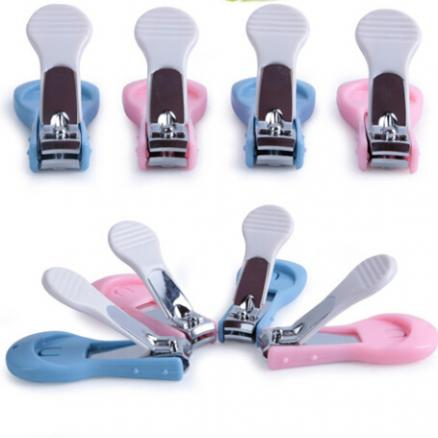 DOKIS Special Kid Baby Care Safety Nail Clipper Nail Cutter