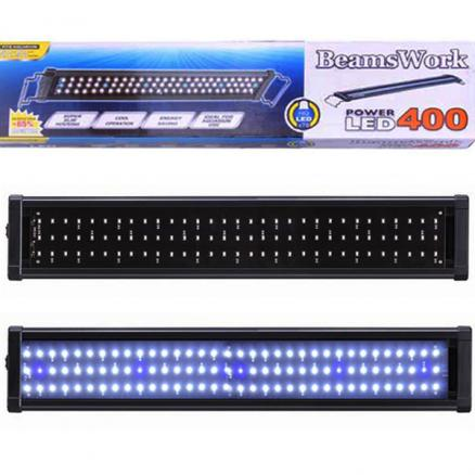 Aquarium LED Light Beamswork LED-400 24-32 Inch