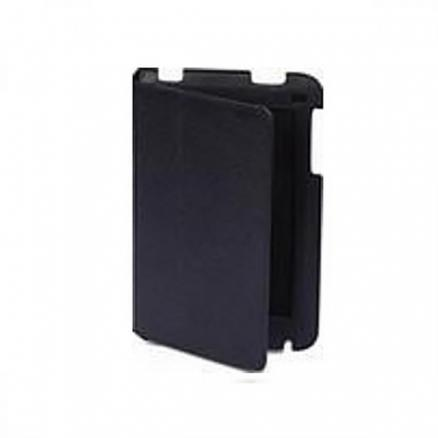 Чехол Scobe для планшета Apple Ipad Mini Leather Edition, черный
