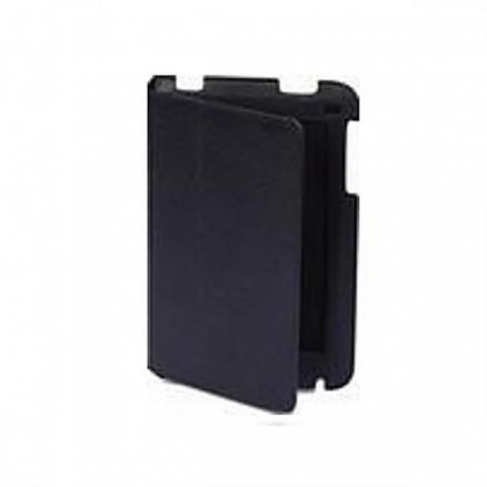 Чехол Scobe для планшета Apple Ipad Air Leather Edition, черный
