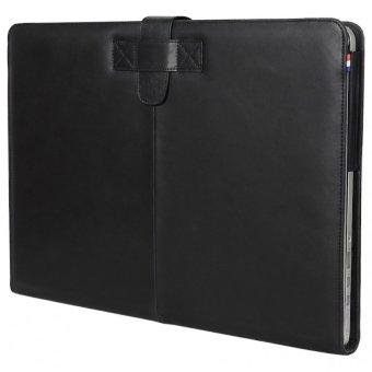 """Decoded Slim Cover Black (D4MPR15SC1BK) for MacBook Pro 15"""" with Retina Display (2012-2015)"""