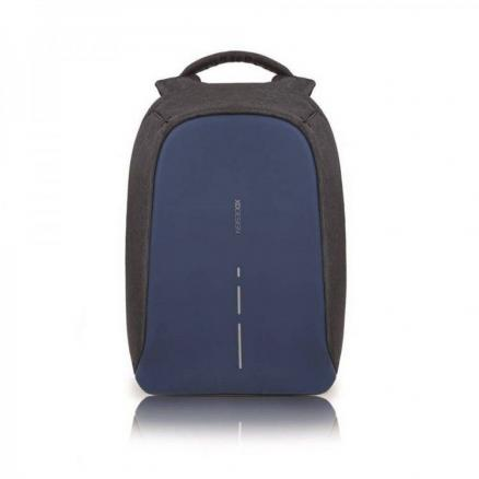 """Xd Design Bobby Anti-Theft Diver Backpack Blue (P705.535) for MacBook 13"""""""