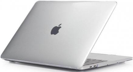 Laut Slim Crystal-X Clear (LAUT_13MP16_SL_C) for MacBook Pro 13 with Retina Display (2016-18)