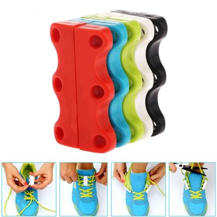 Sneakers Magnetic Shoe Buckles Casual Magnetic shoe laces (S-523569)