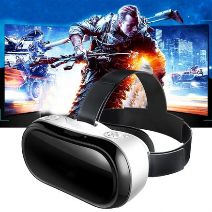 2016 New All-in-one Immersive VR Headset 3D Virtual Reality Glasses (E-515064)