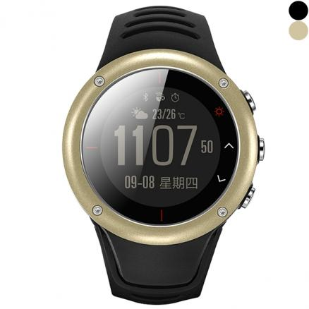 S23 Smart Watch Outdoor Sports Time GPS Tracker Riding Mode IP67 (E-525944)