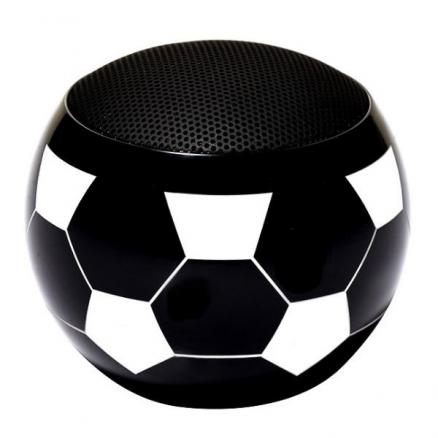 Wireless Bluetooth Mini Football Sports Speaker (EDT-556426)