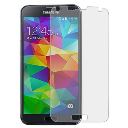 5 x Mirror Screen Protectors for Samsung Galaxy S5 (EPASP-288201)