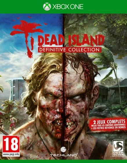 Dead Island. Definitive Collection Xbox One