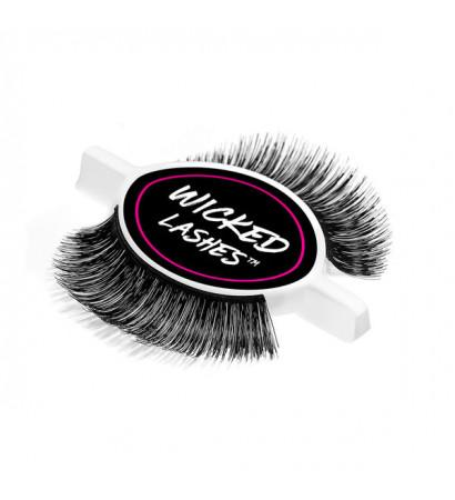 NYX PROFESSIONAL MAKEUP Накладные ресницы Wicked Lashes - Exaggerated 14