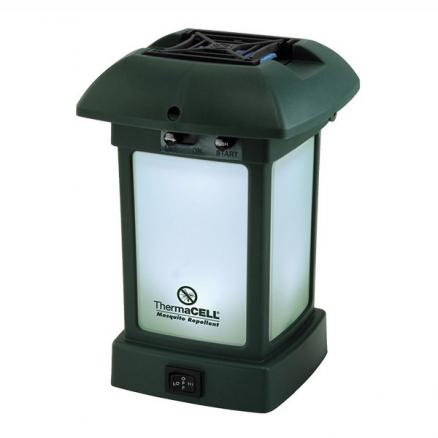 ThermaCell Outdoor Lantern MR 9L