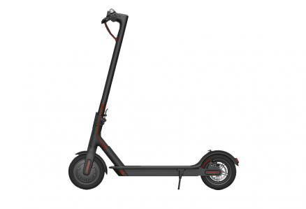 Xiaomi Mijia Electric Scooter - черный