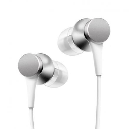 Наушники Xiaomi Mi Piston In-Ear Headphones Fresh Edition White