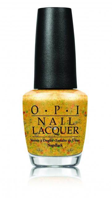 OPI Лак для ногтей / Pineapples have Peelings Hawaii Collection 15 мл