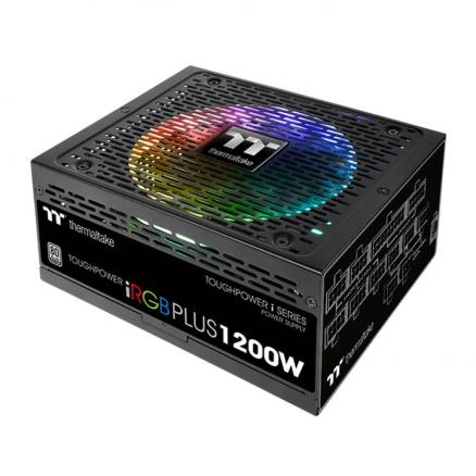 Thermaltake ToughPower iRGB Plus Platinum 1200W (PS-TPI-1200F2FDPE-1)