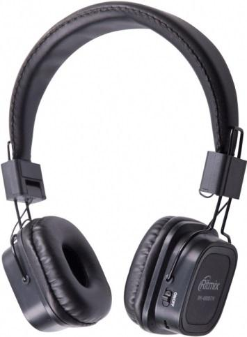 Ritmix RH-480BTH Bluetooth Black/Black