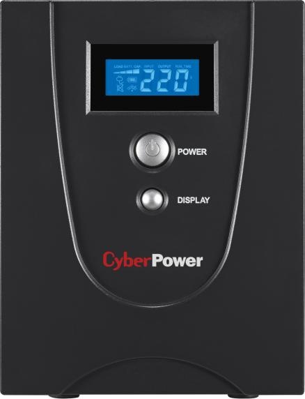 CyberPower Value SOHO VALUE1500ELCD