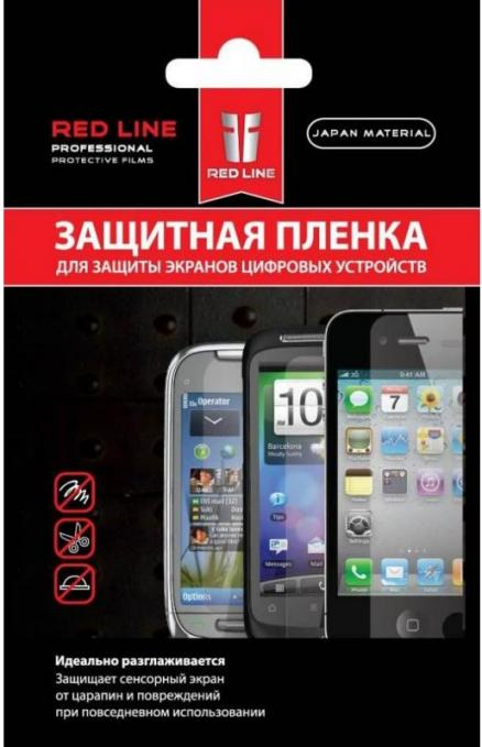 Red Line для Apple iPhone 6/6S
