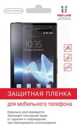 Red Line для Samsung GT-S7262 Galaxy Star Plus
