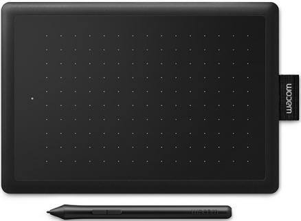 One by Wacom 2 Small (CTL-472)