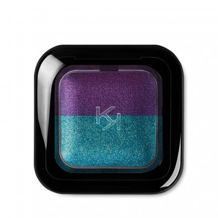 Bright Duo Baked Eyeshadow 09