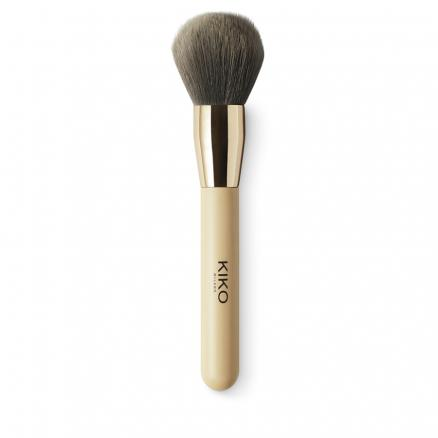 NEW GREEN ME POWDER BRUSH