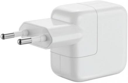 Apple 12W Usb Power Adapter (MD836) for iPad