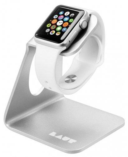 Laut AW-Stand for Apple Watch Silver (LAUT_AW_WS_SL)