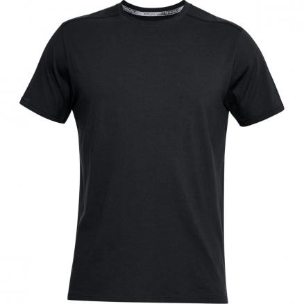 Мужская футболка Under Armour Back Run Graphic Charged Cotton ® SS 1316180-001