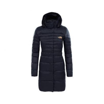 Женская куртка The North Face W KINGS CANYON PARKA TNF BL RO GOLD T92TUMXGB