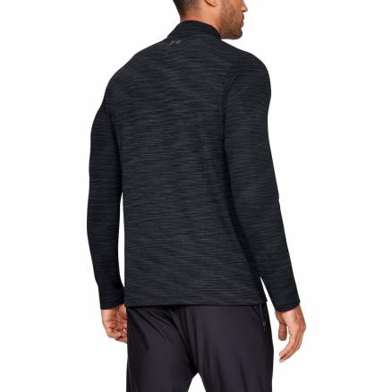 Мужской лонгслив Under Armour Vanish Seamless Half Zip LS 1325632-001