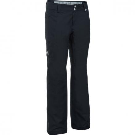 Женские брюки Under Armour ColdGear ® Infrared Chutes 10K PrimaLoft ® Insulated 1280895-001