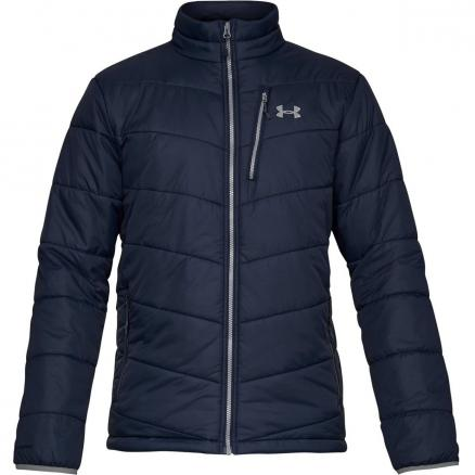 Мужская куртка Under Armour ColdGear ® Infrared Thermal Insulation 1321437-408