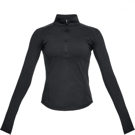 Женский лонгслив Under Armour Swyft Run Half Zip LS 1305116-001