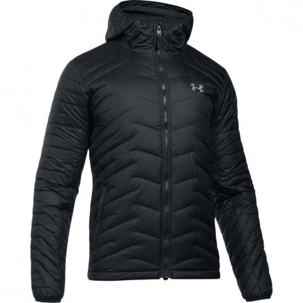 Мужская куртка Under Armour ColdGear ® Reactor Packable Insulation Outdoor Hooded 1303059-001